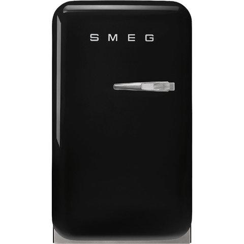 Компактный холодильник Smeg FAB5LBL5