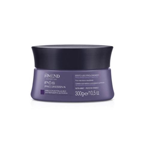 AMEND | Маска-ревитализант для поврежденных волос / Pos Progressiva, (300 мл)