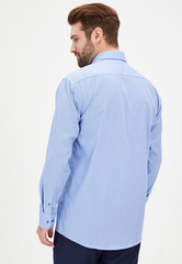Сорочка мужская длинный рукав 214/111/7515/1p_GB