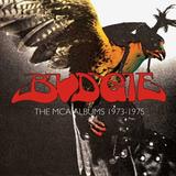 Budgie / The MCA Albums 1973-75 (3CD)