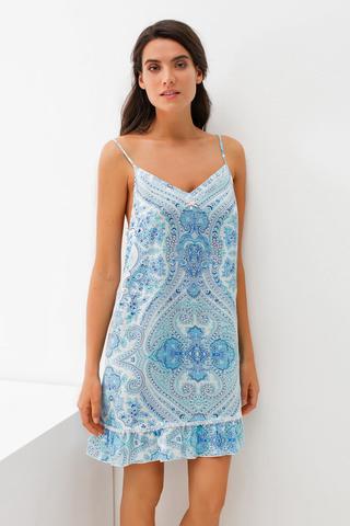 LAETE Ночная сорочка из вискозы 61301-2