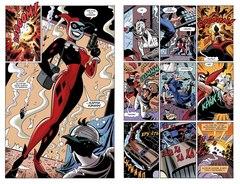 Бэтмен. Безумная любовь (мягкая обложка)