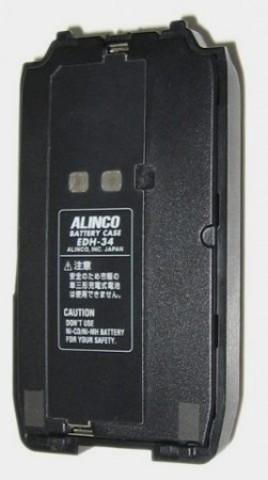 Кейс ALINCO EDH-34