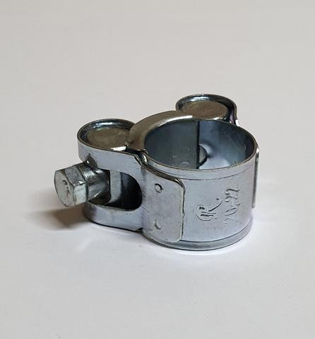 Хомут РОБУСТ 20-22 мм силовой
