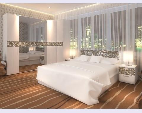 Спальня модульная СЕЛЕНА-3