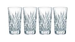 Набор из 4 высоких хрустальных стаканов Imperial, 380 мл, фото 2