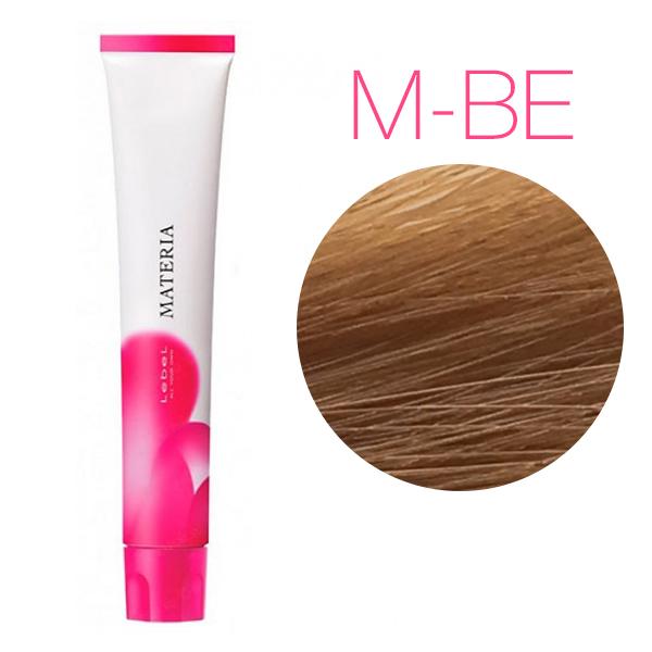 Lebel Materia M-BE (make - up line)