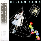 Ian Gillan Band / Child In Time (LP)