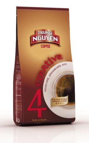 Молотый кофе Trung Nguyen