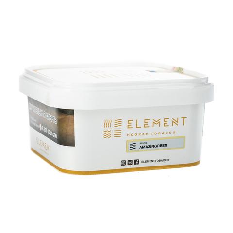 Табак Element (Воздух) - Amazingreen (Зеленые Ягоды) 200 г