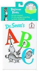 Dr. Seuss's ABC Book  +D