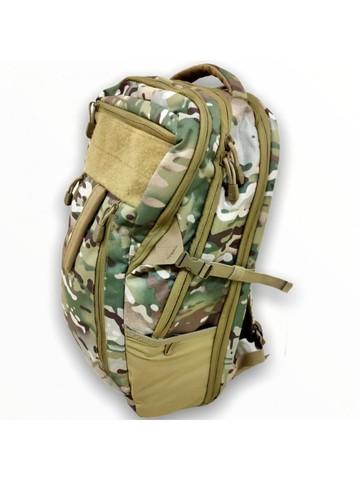 Тактический рюкзак GONGTEX (40л) арт 752 мультикам
