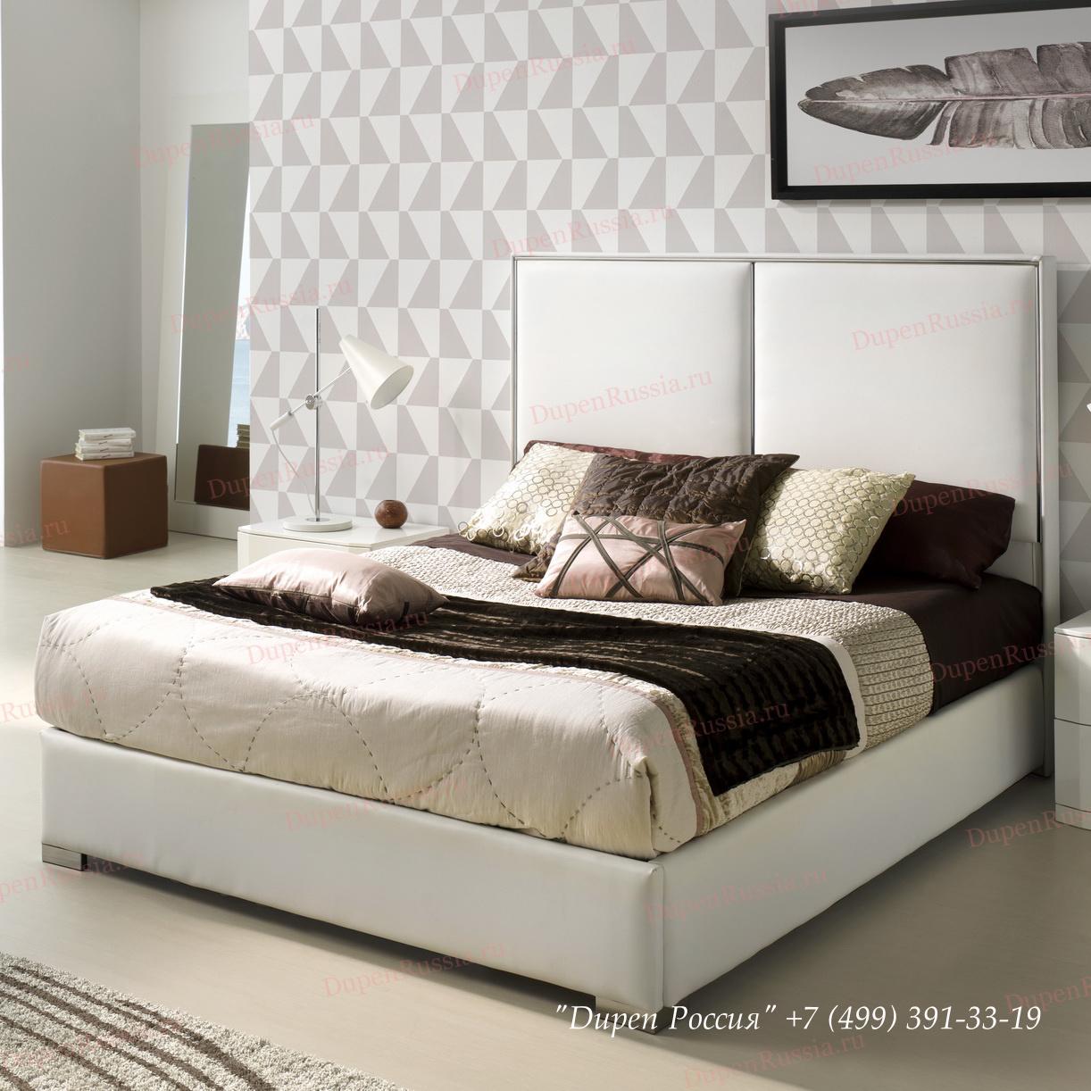 Кровать Dupen (Дюпен) 889 ANDREA