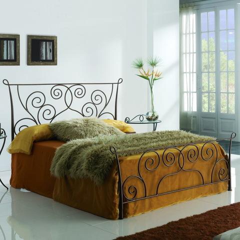 Кровать DUPEN (Дюпен) 511 FANTASY