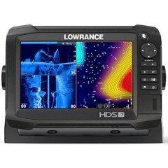 Эхолот Lowrance HDS-7 Carbon No Transducer