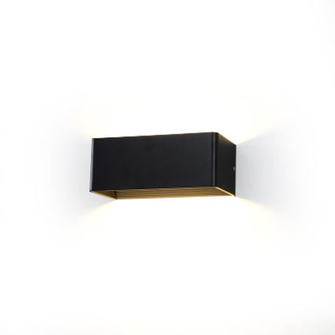 Настенный светильник копия 05 by Delta Light (черный)