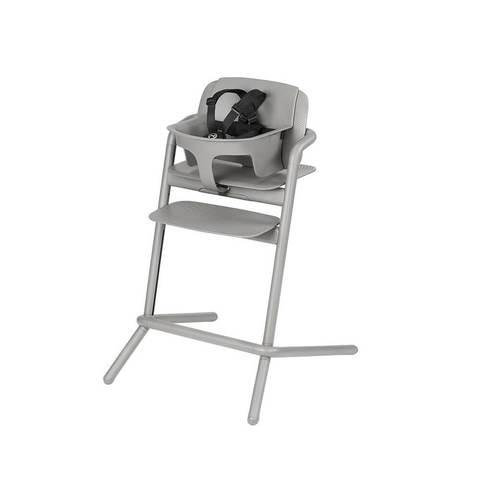 Модуль к стульчику Cybex Lemo Baby Set Storm Grey