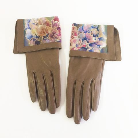 Перчатки Пион PR-1