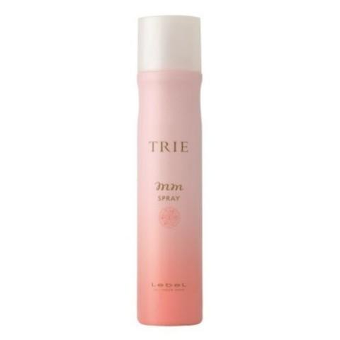 Lebel Trie: Спрей термозащитный для укладки волос (MM Spray), 170г
