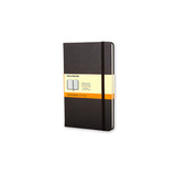 Блокнот Moleskine Classic Pocket 90x140