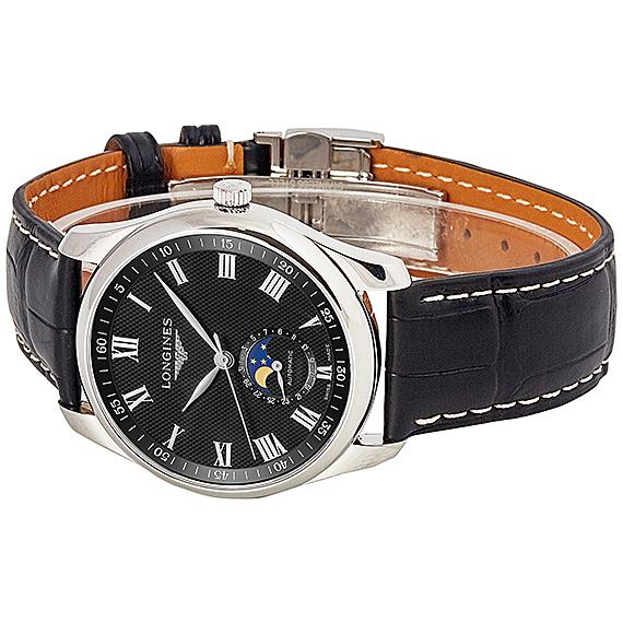 Часы наручные Longines L2.909.4.51.7