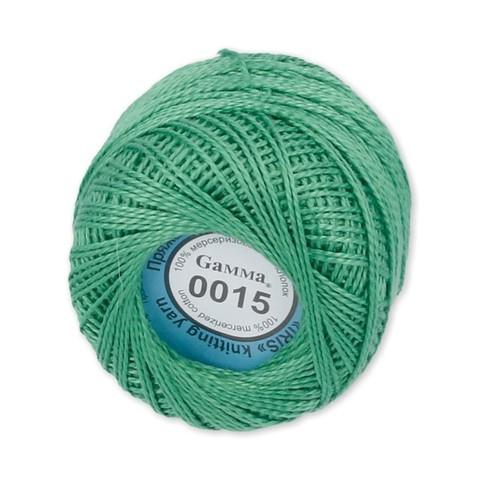 0015 св.зеленый