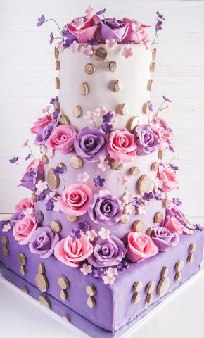 Торт 4