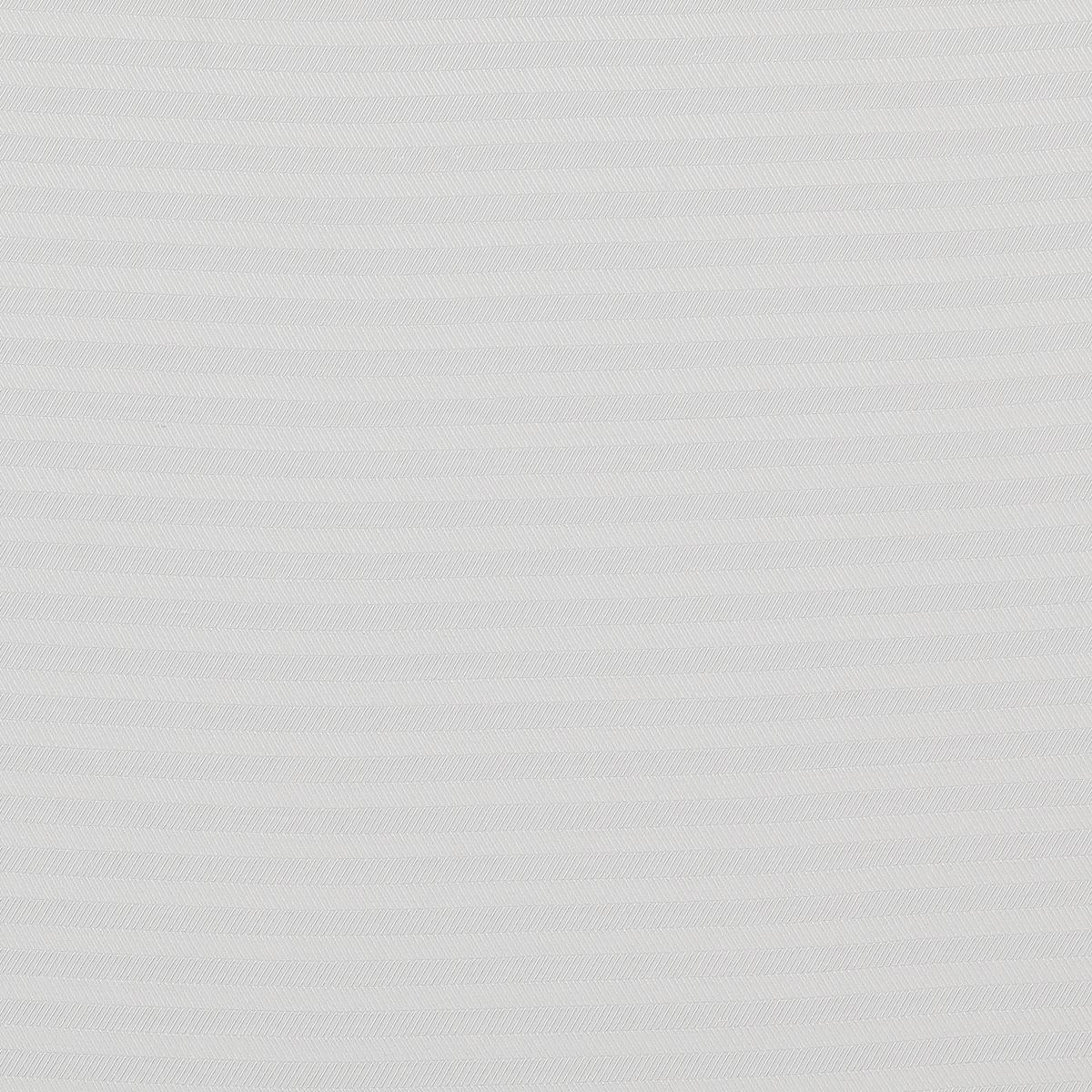 """Вискозно-льняная костюмно-плательная """"ёлочка"""" белого цвета"""