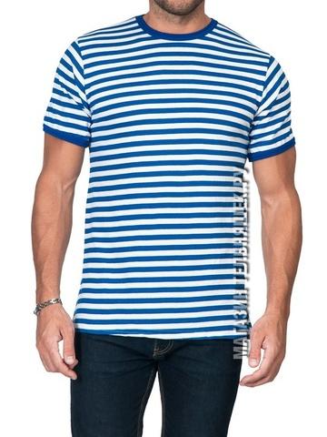 Купить футболку-тельняшку ВДВ - Магазин тельняшек.ру 8-800-700-93-18