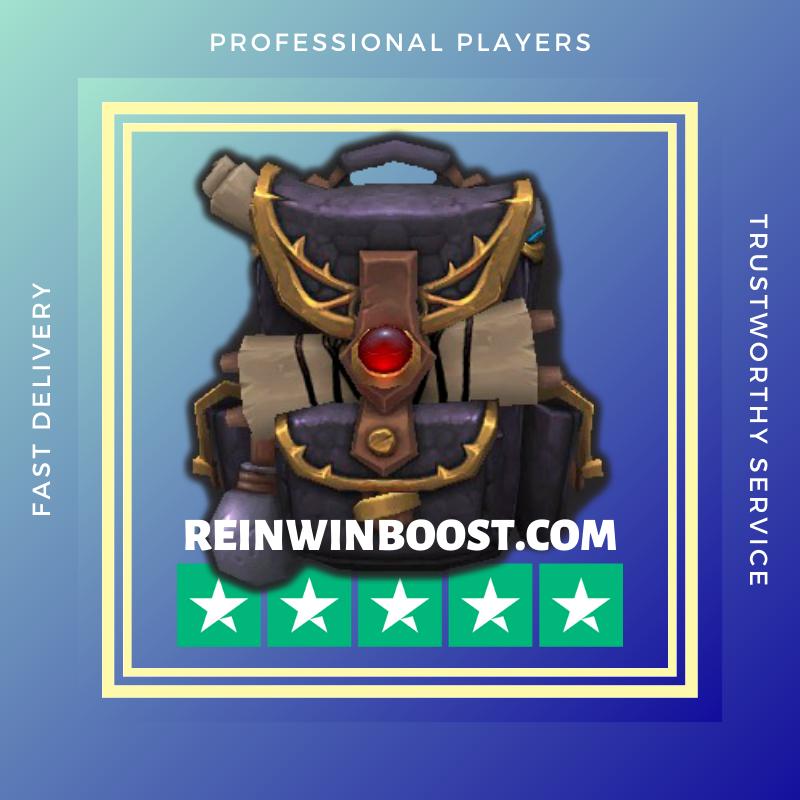 Arena key boost [Pilot (Sharing account)]