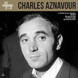 Charles Aznavour / Les Chansons D'or (LP)