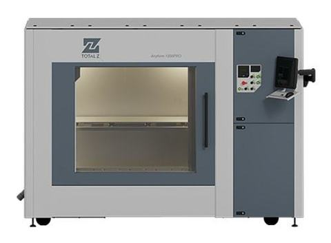 3D-принтер Total-Z Anyform 1200-PRO HOT+