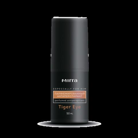 Парфюмированный антиперспирант Tiger Eye