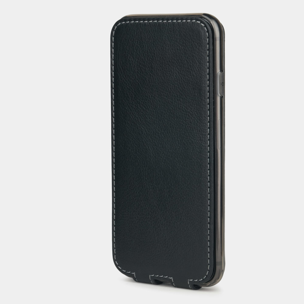 Case for iPhone SE - black