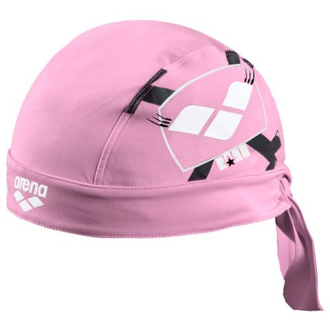 Тканевая детская шапочка -бандана Arena PIRATE UV KIDS CAP
