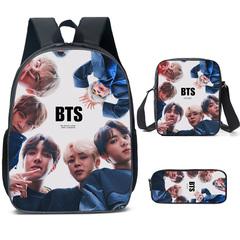 Çanta \ Bag \ Рюкзак BTS 3