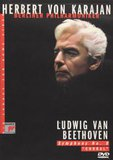 Herbert von Karajan / His Legacy For Home Video - Beethoven Symphony No. 9 Op. 125 Choral (DVD)