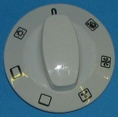 Ручка переключателя  режимов духовки (0+6) GORENJE 375266, 669188