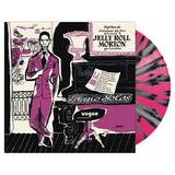 Jelly Roll Morton / Piano Solos (Coloured Vinyl)(LP)