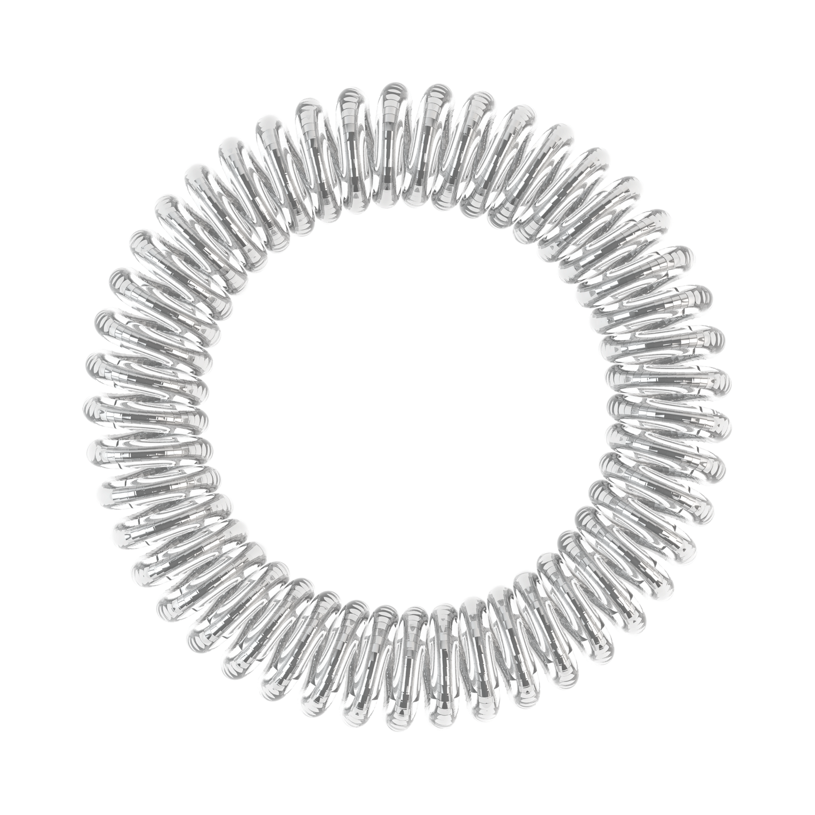 Invisibobble SLIM Chrome Sweet Chrome резинка для волос