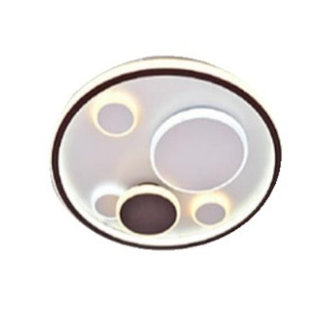 Светодиодный светильник с пультом SX-9282/500-150