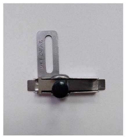 Приспособление под резинку на оверлок 6 мм MFF1240-8 | Soliy.com.ua