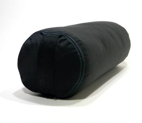 Болстер для йоги из гречихи разных размеров 50*20см, 60*20см, 70*20 см