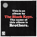 The Black Keys / Brothers (10th Anniversary Edition)(2LP)