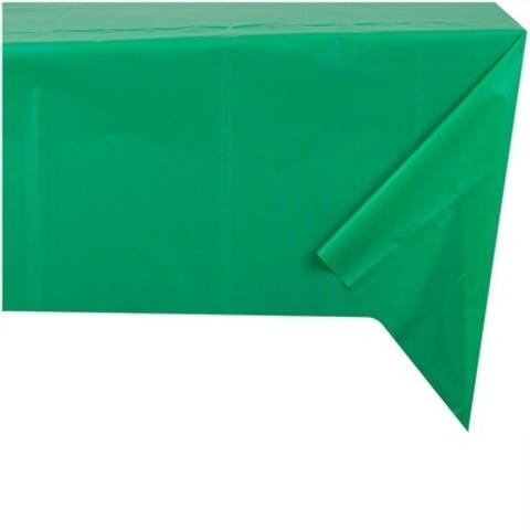 Скатерть Festive Green 1,4х2,75м