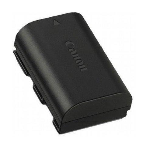 Аккумулятор Canon LP-E6 N для Canon EOS 6D 7D 60D 70D 5D Mark II