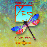 Yes / House Of Yes - Live From House Of Blues (RU)(2CD)