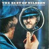 Nilsson / The Best Of Nilsson (LP)