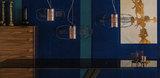 Подвесной светильник Galaxy, Италия