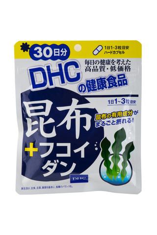 DHC Ламинария + Фукоидан